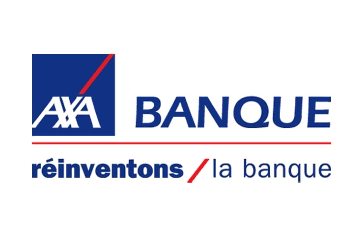 axa bank in france. Black Bedroom Furniture Sets. Home Design Ideas