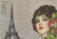 How French Women Stay Beautiful